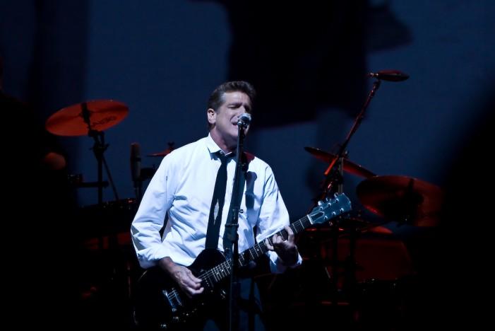 Eagles Founder Glenn Frey Died at Age 67 [Video]
