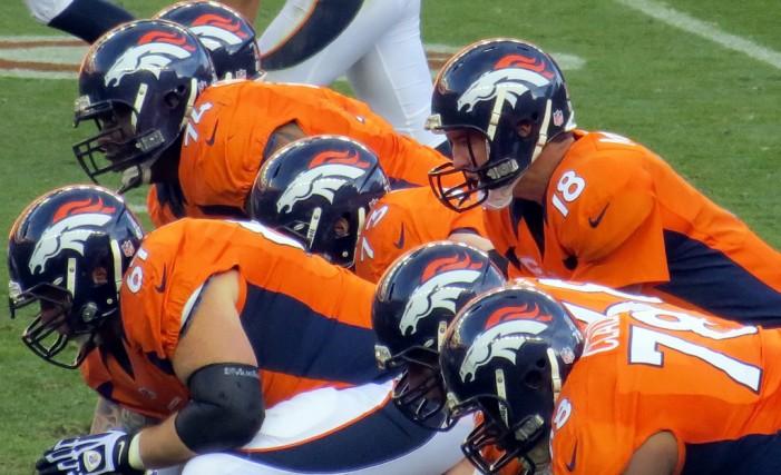 Peyton Manning May Walk Away From NFL as Champion