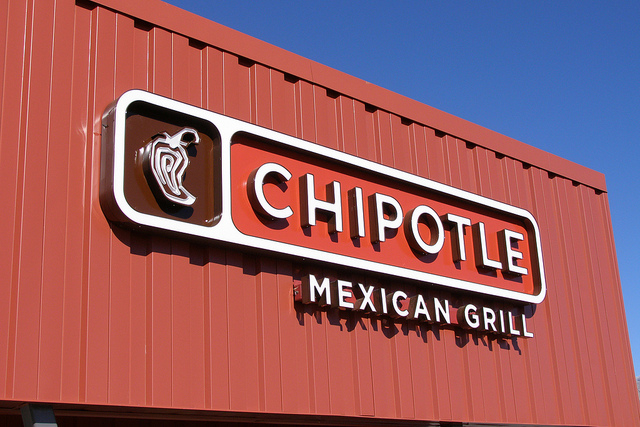Chipotle Closing Stores to Boost Safety or Sales?