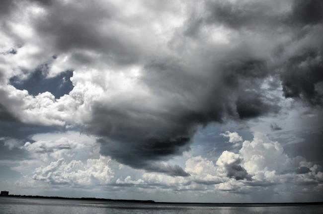 Subtropical Storm