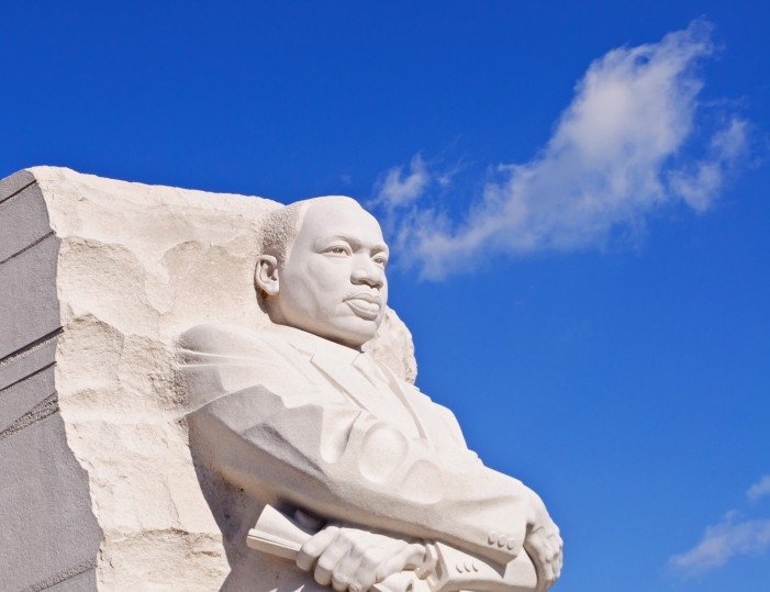 What if Martin Luther King Jr. Had Lived?