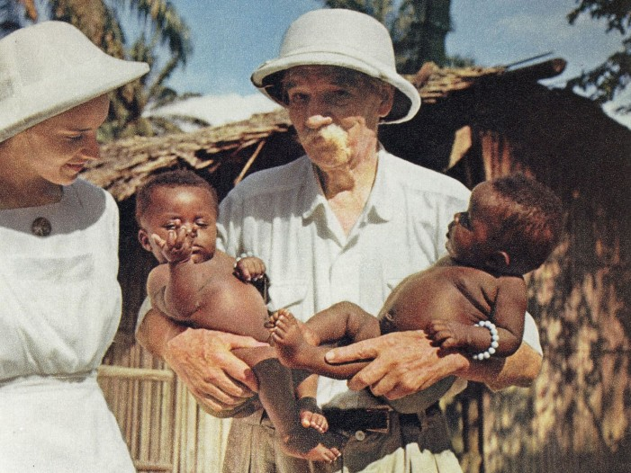 Albert Schweitzer: Physician, Philosopher, and Philanthropist for the Ages