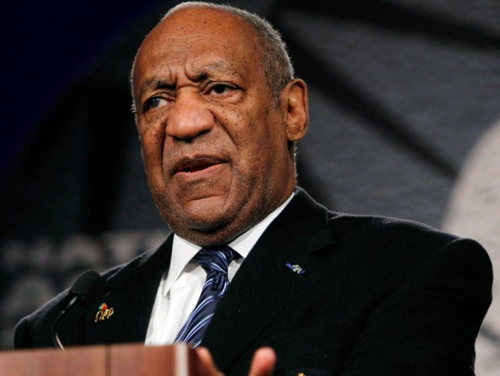 Bill Cosby Fate Uncertain
