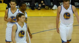 NBA All-Star Game Official Lineup Includes Newest Trio