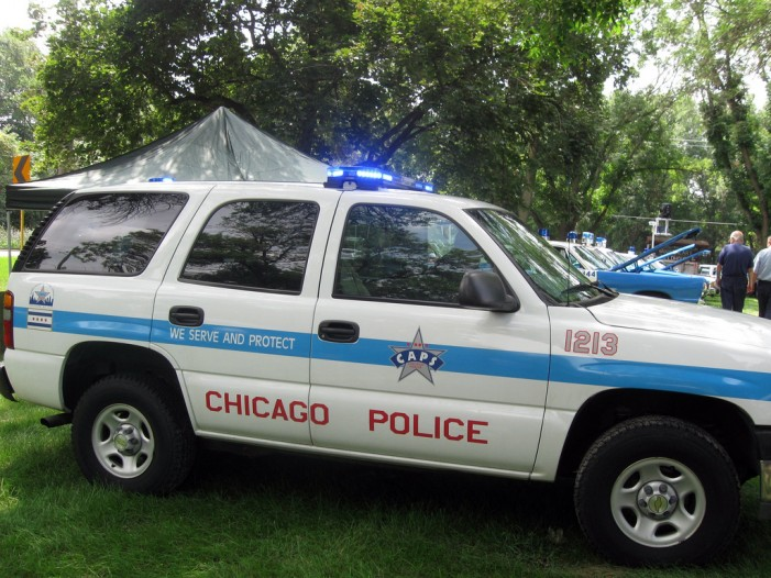 Reports Confirm Chicago Police Purposely Damaged Dash Cams [Video]