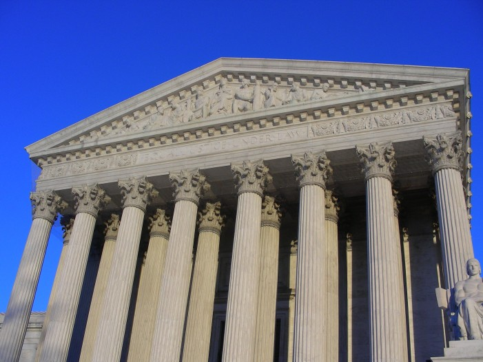Supreme Court to Influence Elections