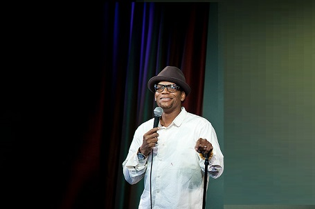 D.L. Hughley Speaks on the Dual Nature of Powerhouse Bill Cosby
