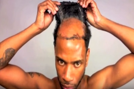Man Weave: Unbeweavable Trend Men Have Adopted [Video]