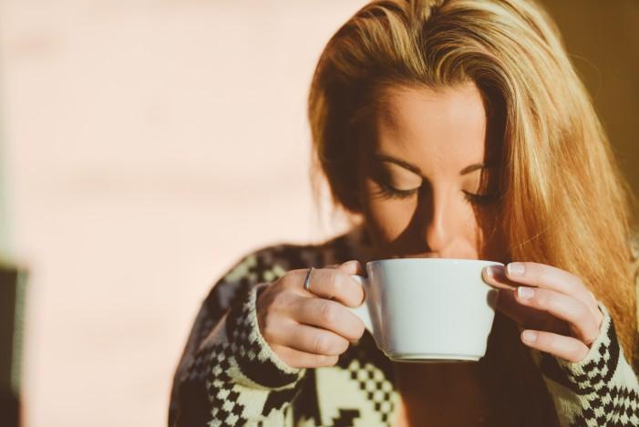 Good News About Caffeine and Heart Health