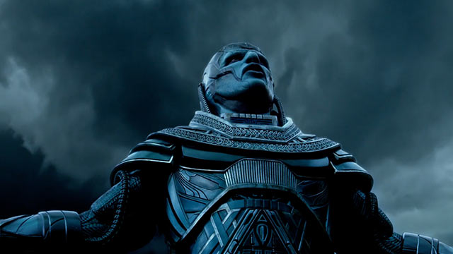'X-Men: Apocalypse' Movie Update [Video]