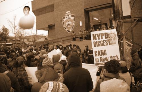Just Saying: Exposing the Black on Black Crime Phenomena [Part 2]