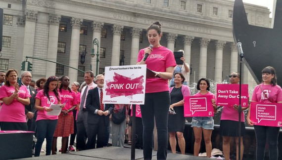 Common Sense: Planned Parenthood Prevents More Abortions Than It Performs
