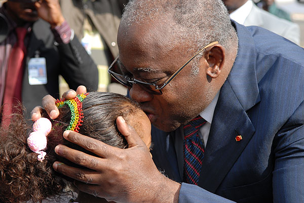Laurent Gbagbo Trial: Is the ICC Targeting African Leaders?