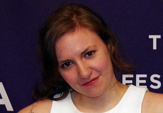 Lena Dunham Bravely Creating Awareness of Endometriosis