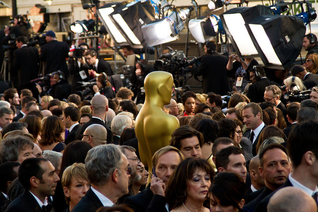 Academy Awards Fail to Deliver Diversity
