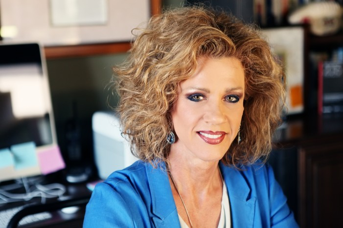 Diana Orrock Seeks to Serve as District 9 Assemblywoman [Part 2]