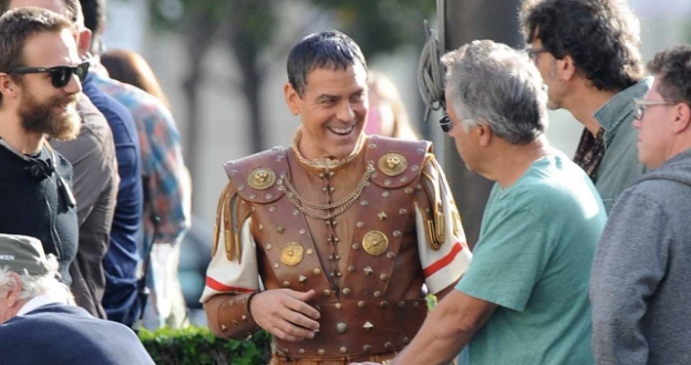 'Hail, Caesar!' Box Office Struggles in Opening Weekend
