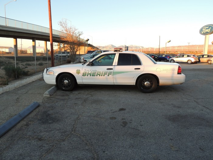 Person of Interest in Bolthouse Farm Bomb Threat Arrested