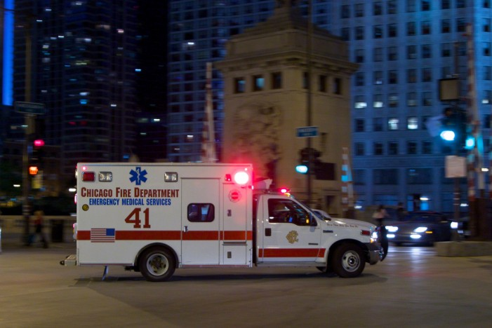 South Side Chicago: Shooting Leaves Victim in Critical Condition