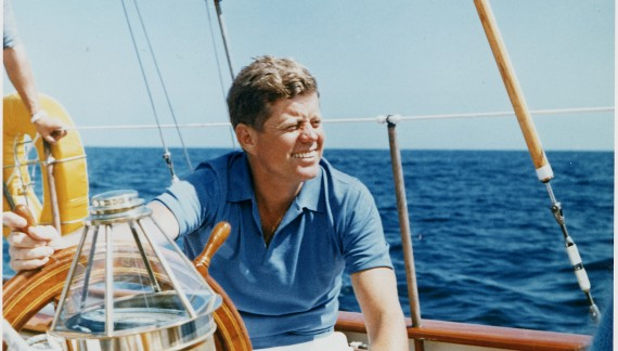 What if John F. Kennedy Had Lived?
