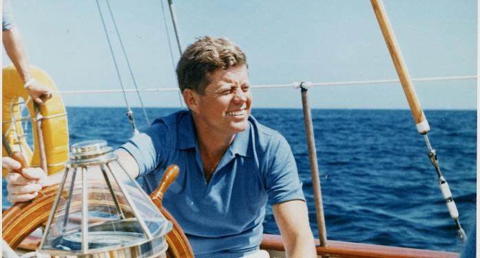 What if John F. Kennedy Had Lived?   Politics