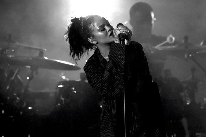 Rihanna: ANTI (Album Review) [Video]