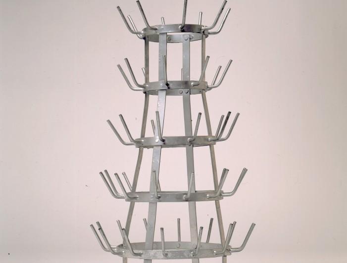 Duchamp to Pop Art Tribute at Norton Simon