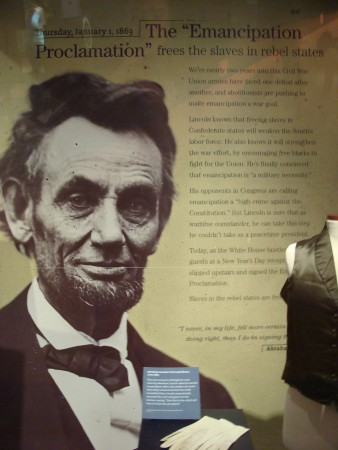 how justified were president lincolns wartime decisions A discussion of how justified president lincoln was on wartime decisions pages 1 words 576 view full essay copperheads, president lincoln, wartime decisions.