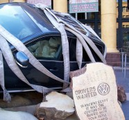 Volkswagen Recall for Pedal Malfunction
