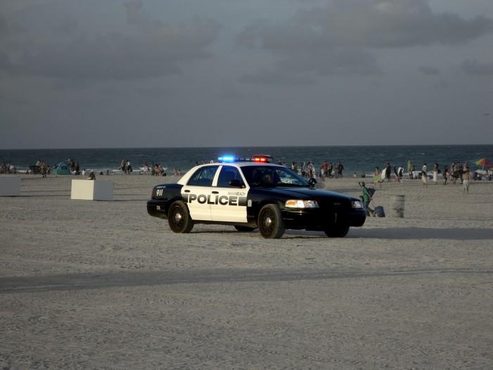 Miami Homeowner Shoots and Kills Burglar