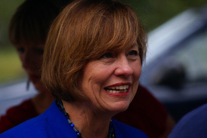 Sharron Angle Makes Encore Run for U.S. Senate