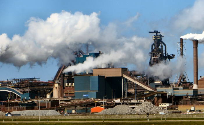 Tata Steel Closure Blamed on Chinese Imports