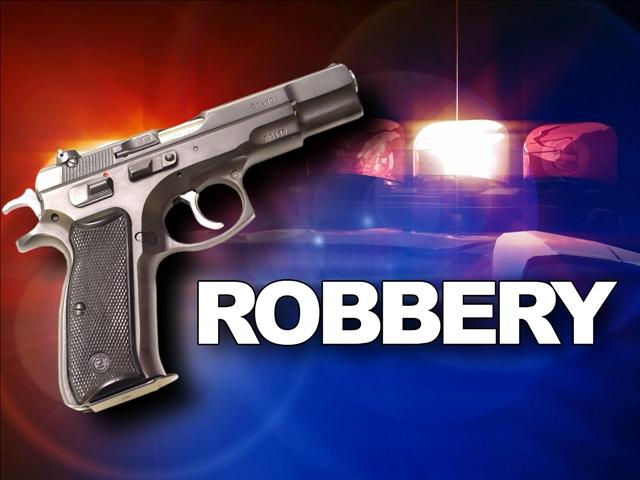 Armed Commercial Robbery in Miami