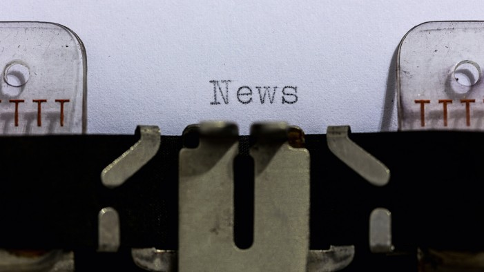 Journalism at the Edge of the Blogosphere: Part 2