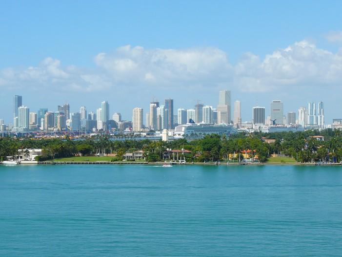 Miami Death Investigation