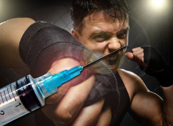2016 IMMAF World Championship Best Platform to Fight Doping