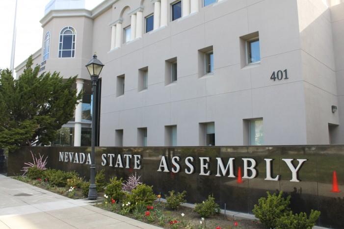 Establishment Republicans Facing Strong Opposition in Nevada