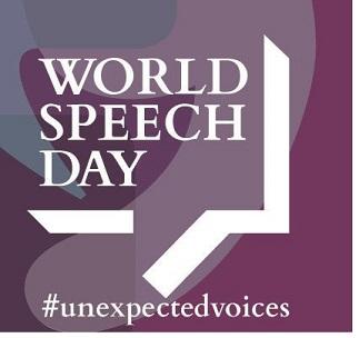 World Speech Day