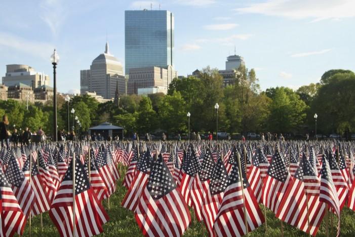 Terrorists Indicted in Massachusetts