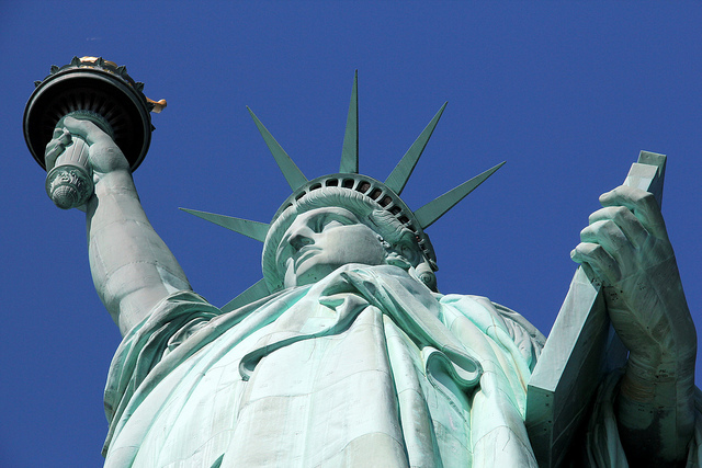 Boldly Inclusive: How the Statue of Liberty Can Illuminate Journalism