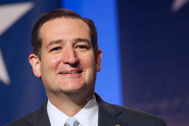 Donald Trump Suffers Wisconsin Loss to Ted Cruz