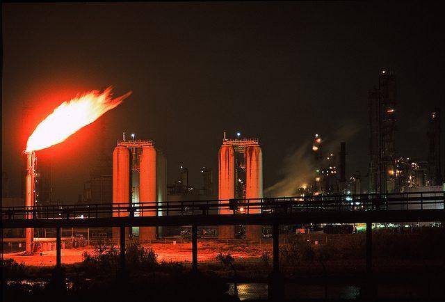 Houston Denied Clean Air by Texas Supreme Court Ruling