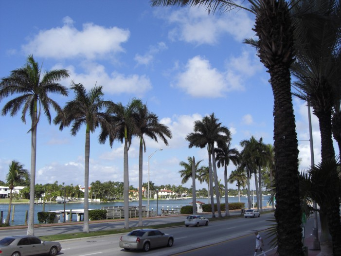 Information Sought Regarding Miami Vitamin Store Robber