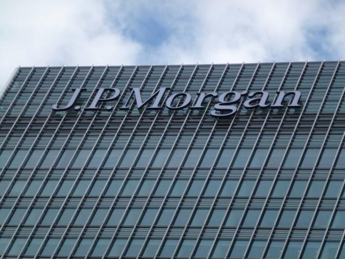 J.P. Morgan, an American Financier