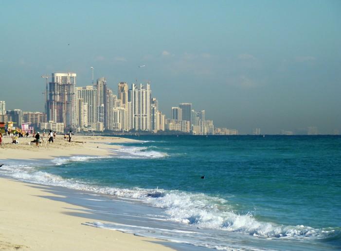 Miami Robbery Investigation Linked to Domestic Disturbance