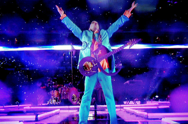 The Body of Prince Has Been Cremated