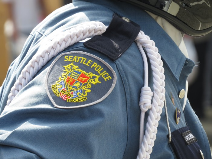 Seattle Washington Police Investigating Body Parts Left in Recycling Bin