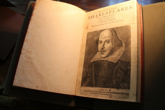 Shakespeare's 400-Year Legacy