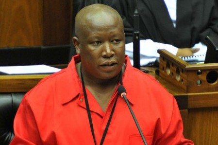 Julius Malema Exploiting the Poor With Empty Promises