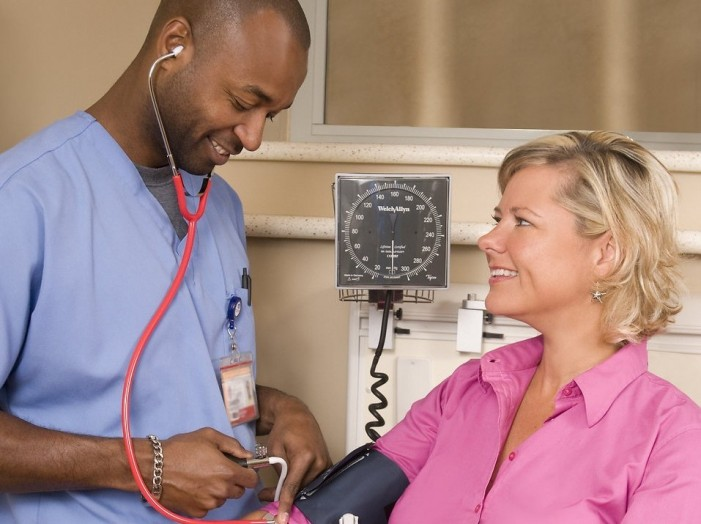 Half of Heart Attacks Silent and People Do Not Get Necessary Care